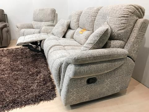 ... reclining three seater along with power reclining chair. This is a trade s&le and is brand-new to clear. The pocket sprung interior lumbar support ... & Natuzzi-clearance-stock islam-shia.org